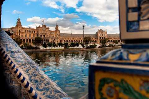 Sevilla fascinante: Recorrido de un día completo