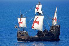 Nau Capitânia da Madeira: Passeio de 3 Horas