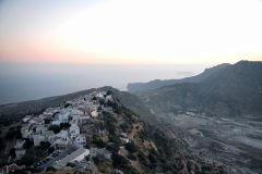 A partir de Kos: Vulcão Nisyros Island e Panagia Spiliani