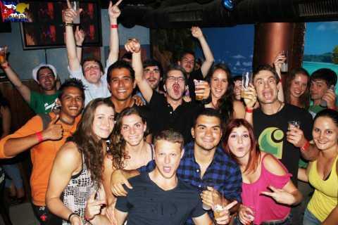 Lisbona: tour dei pub e VIP Club