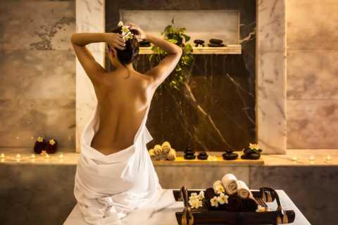 Dubai: 3-Hour Desert Ritual at La Maison De Beaute
