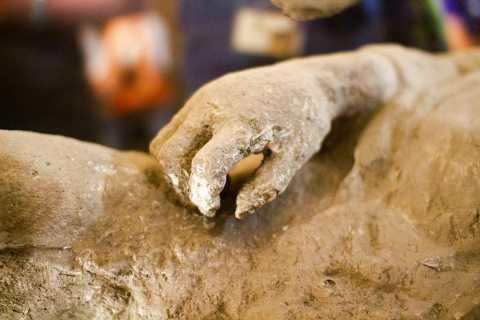 Pompei: tour tra i segreti della città sepolta