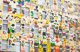 Leipzig: Schnitzeljagd durch die Südvorstadt