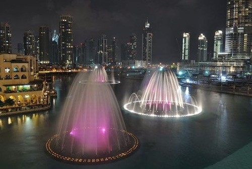 Dubai Highlights Tour: The Top 5 Attractions