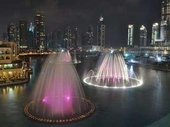 Höhepunkte von Dubai: Die 5 beliebtesten Attraktionen