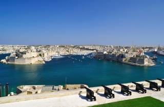 Malta: Ganztägige, private Sightseeingtour