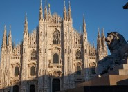 """Das Beste von Mailand: Rundgang mit """"Das Abendmahl""""-Tickets"""