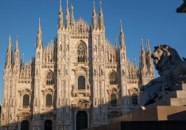 достопримечательности Милан - Билеты на Евро 2012 купить Россия Чешская республика
