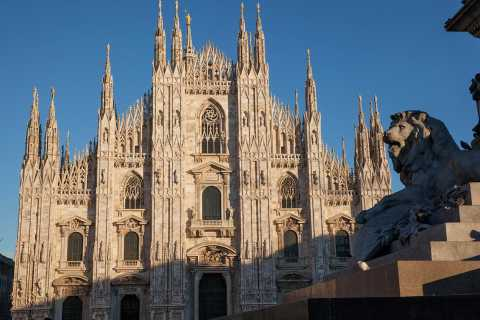 """Milano: tour a piedi e biglietti per """"L'Ultima Cena"""""""