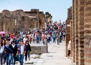 Pompeji: 2-stündiger geführter Rundgang mit Ticket