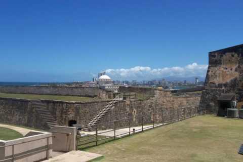 Historical Old San Juan Tour