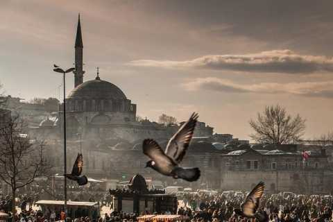 Istanbul: Full-Day Private Guided Tour