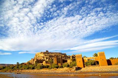 Ouarzazate Full-Day Tour from Marrakech with Lunch