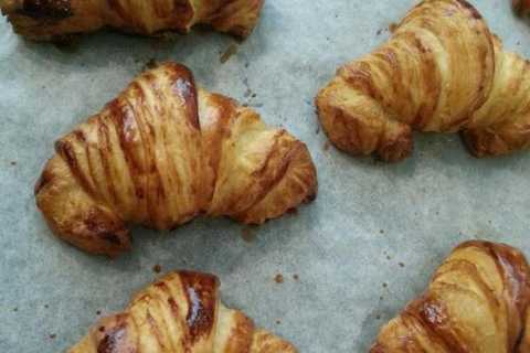 Paris Cooking Class: Make Your Own Croissants