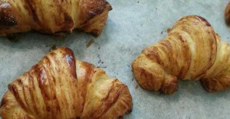 Paris Cooking Class: Make Your Own Croissants