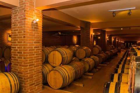 Wine Tour in Nemea de Nauplie