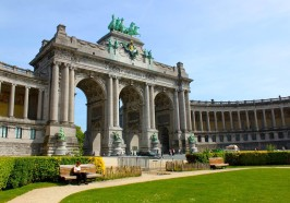 What to do in Brussels - Brussels Card: 24, 48 or 72 Hour Validity
