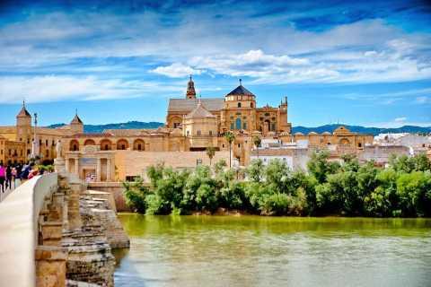 Excursión de un día a Córdoba desde Sevilla