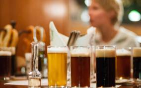 Prague Beer Tour: 3 Hours with Unlimited Tastings