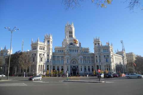 Madrid: Private 3 horas excursão