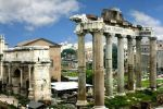 Rome Airport Transfer & Private 3-Hour City Tour by Car