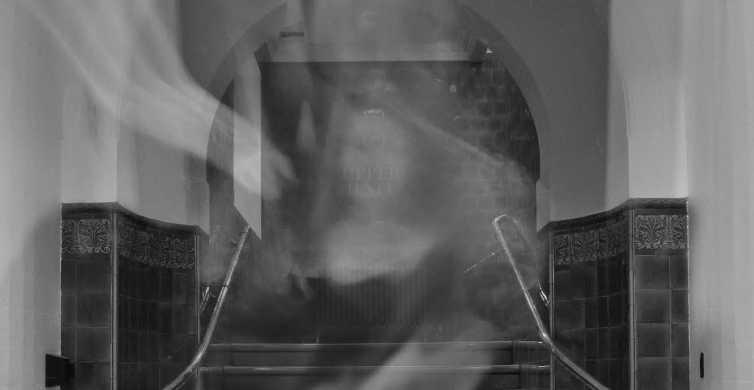 London: 2-stündiger Geisterrundgang