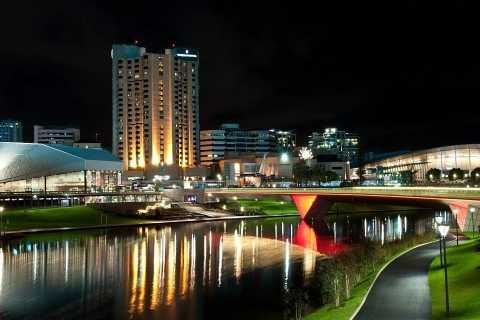 Adelaide City & Shore Excursions Tour