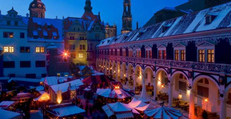 Dresden: 1.5-Hour Advent Tour