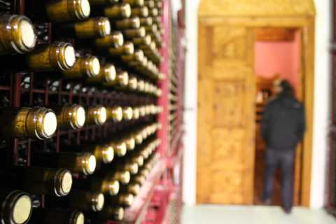 Weinberge von Alicante: Tour mit Weinprobe