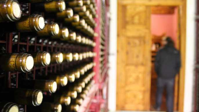 Viñedos de Alicante: tour de cata de vinos