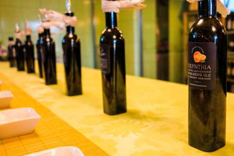 4-Hour Olive Oil Tour of Šolta Island with Lunch