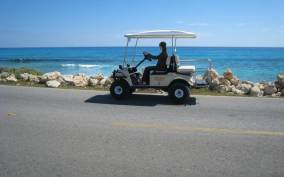 Riviera Maya: Isla Mujeres Tour with Seafood Lunch
