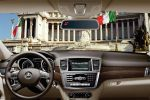 Private Transfer between Rome Fiumicino and City Center