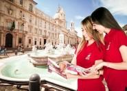 Rom: Piazza Navona Art Schatzsuche: Private Tour