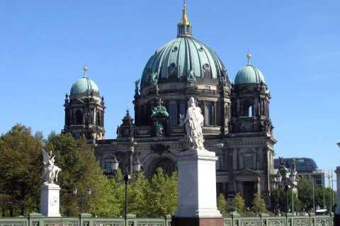 Berlin: Historical 2-Hour Walking Tour