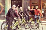 Valencia: 3-Hour Beer Bike Tour