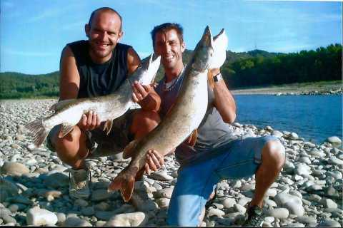 From Aix-en-Provence: 3-Hour Fishing in Provence