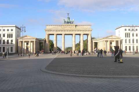Berlin: Quiz-Tour durch die Innenstadt