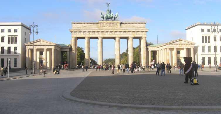 Berlin: 2-Hour Quiz Tour through the City Center