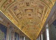 Vatikanische Museen: Führung ohne Anstehen - Niederländisch
