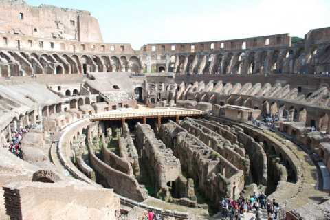 Ancient Rome: 3-Hour Skip-the-Line Tour in Dutch
