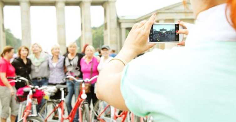 Berlin's Best: Guided Bike Tour