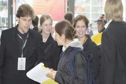 Stadtrallye Köln: City Challenge mit Smartphones