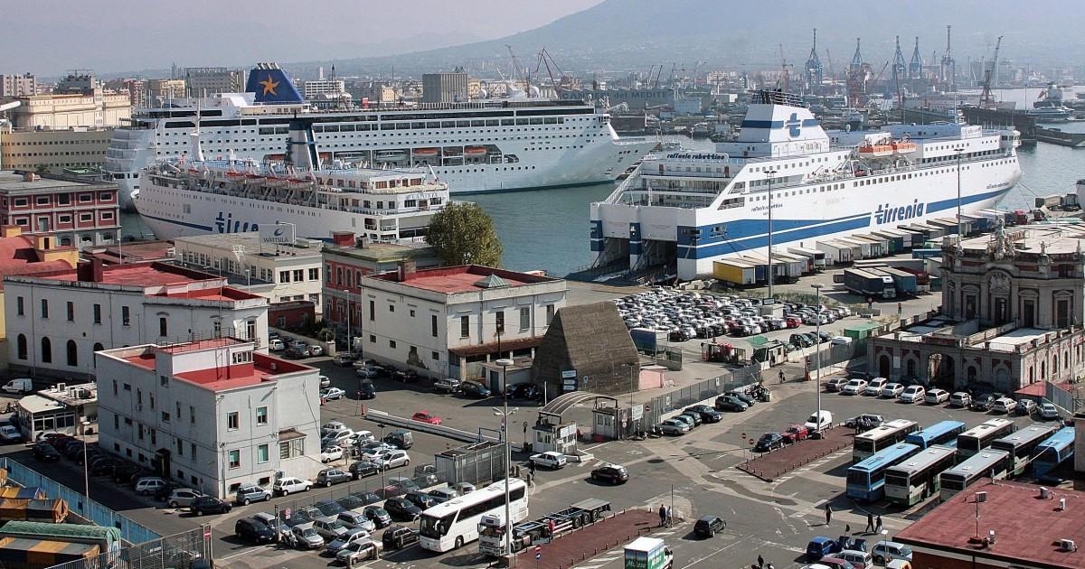 From Naples Cruise Terminal: Half-Day Pompeii Tour ...