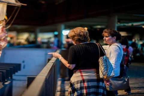 Estocolmo: tour privado sin colas casco antiguo y Museo Vasa