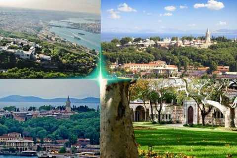 Istanbul: Full-Day Private Old City Tour with Lunch