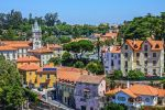 Sintra Natural Park Full-Day Tour from Lisbon
