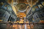 Istanbul City Sightseeing Tour & Turkish Dinner & Show
