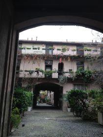 Mailand abseits der ...