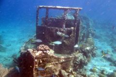 De Willemstad: Snorkel Tugboat Reef e Fort Beekenburg